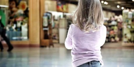 Food banks struggle during school holidays