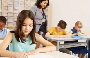 Help School Children Fulfil Their Potential