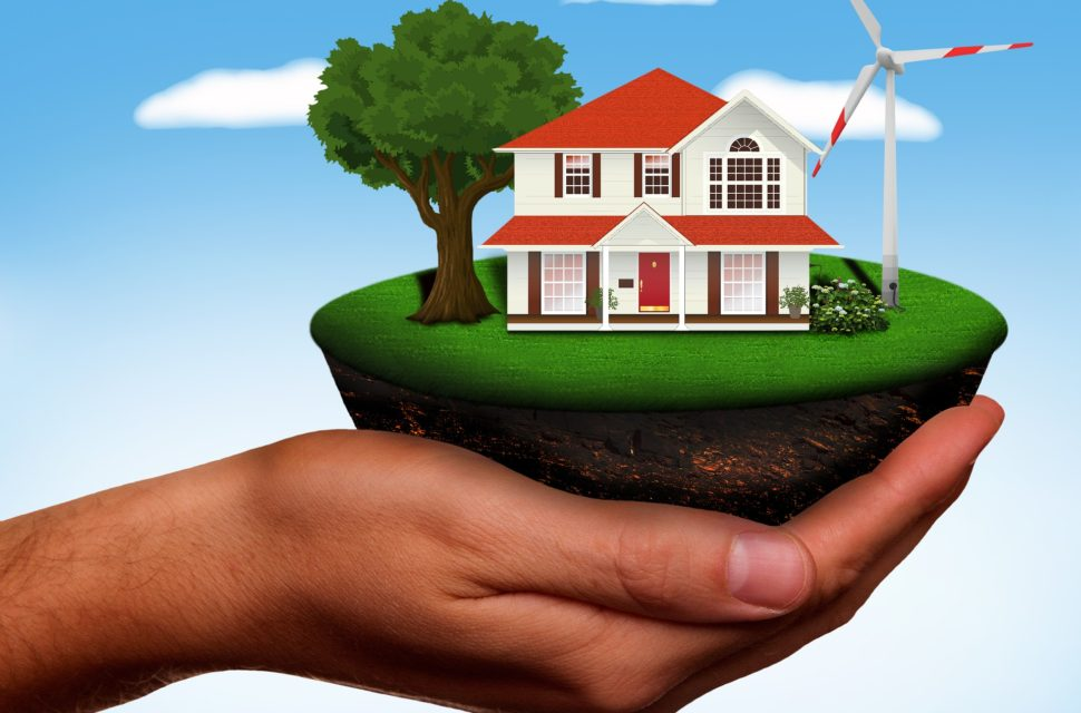 New home energy loan to help local residents