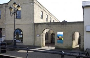 Help write the next chapter for the new Midsomer Norton Library