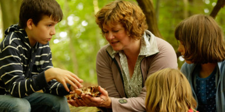 Get out, get wild and uncover the nature on your doorstep this Easter