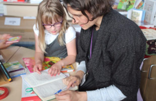 Art Commissions for Primary Schools