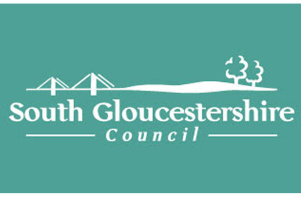 Update from South Gloucestershire council