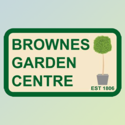 Brownes Garden Centre and Coffee Shop