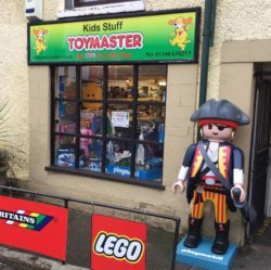 Kids Stuff Wells Toyshop