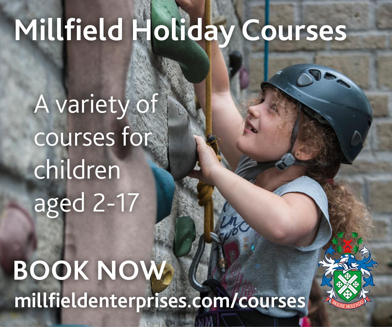 Millfield New