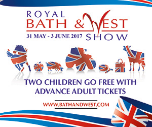 Bath and West Show