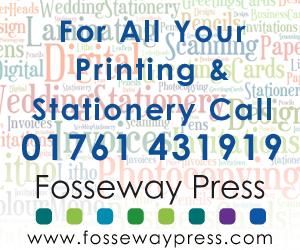 Fosseway Press