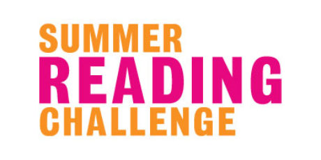 Summer Reading Challenge at your local Libraries