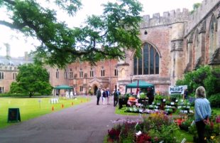The Bishop's Palace Announces Third Annual Garden Festival
