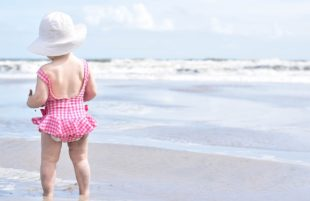 Protect your child in the sun