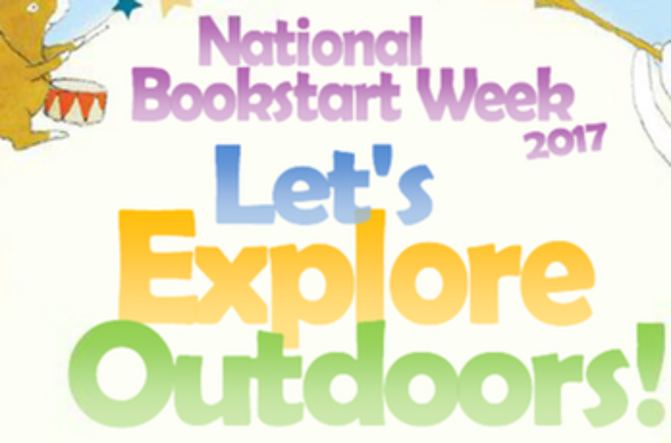 Wiltshire libraries to celebrate National Bookstart Week