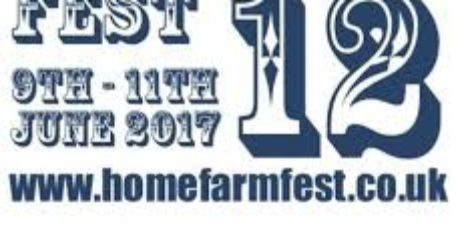 Home Farm Fest 2017 – Have fun and help a charity