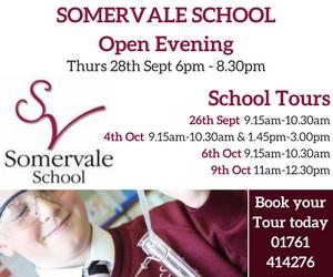 somervale school