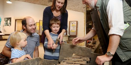 Heritage Open Days in Bath and North East Somerset