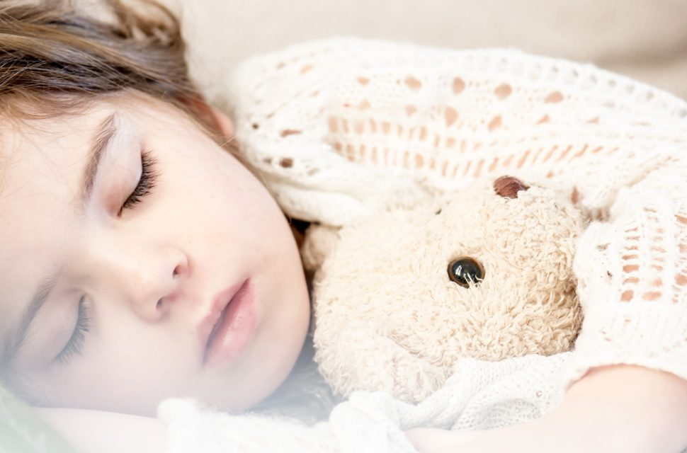 Debunking some common bedwetting myths
