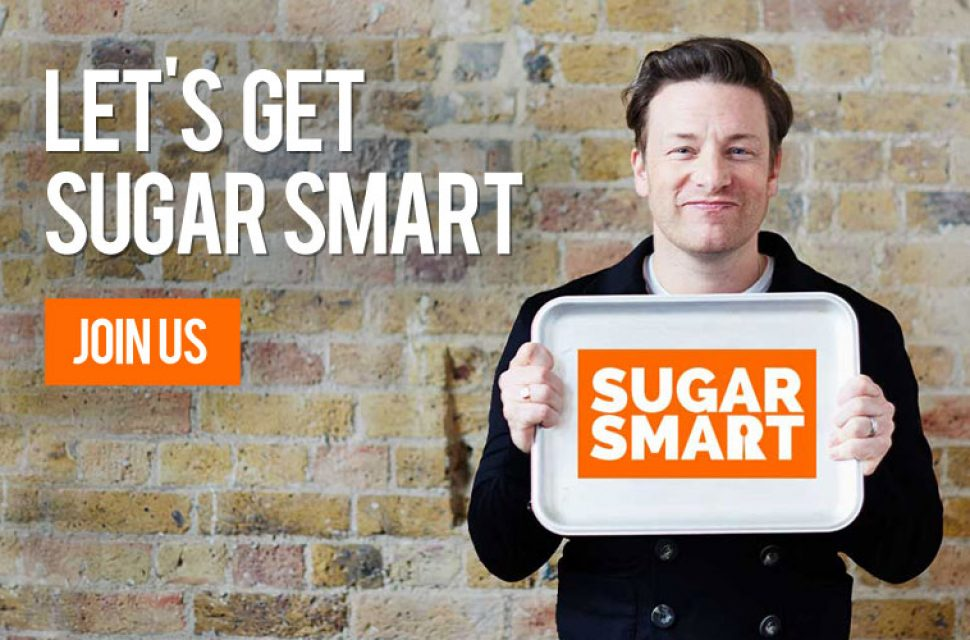 Go SUGAR SMART this School Year