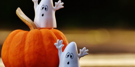 Have a scarily good time this Halloween – but stay safe and stick to the COVID-19 guidance