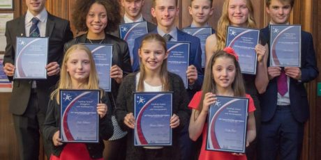 Grants available to help sports stars of tomorrow