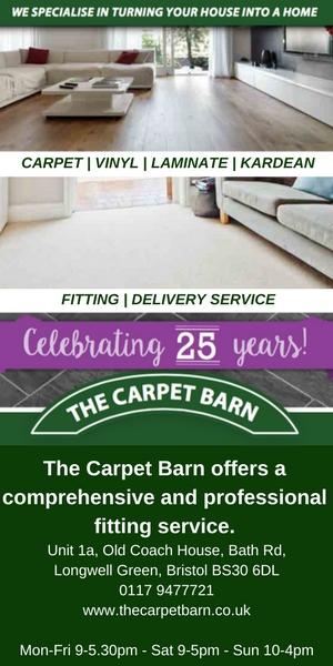 Carpet Barn