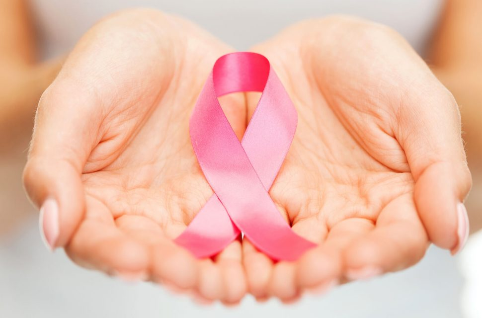 Breast Cancer Awareness Month 1st Oct – 31st Oct