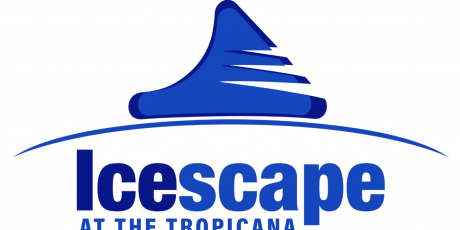 Win a family ticket to Icescapes @ The Tropicana