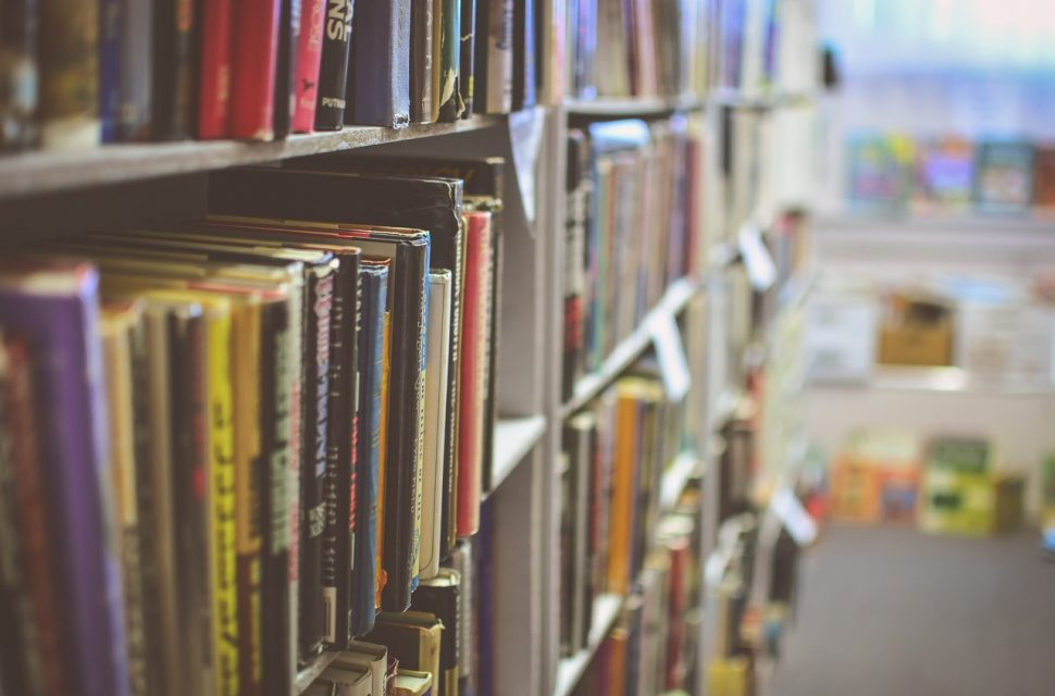 Parish council set to take over running of Paulton Library