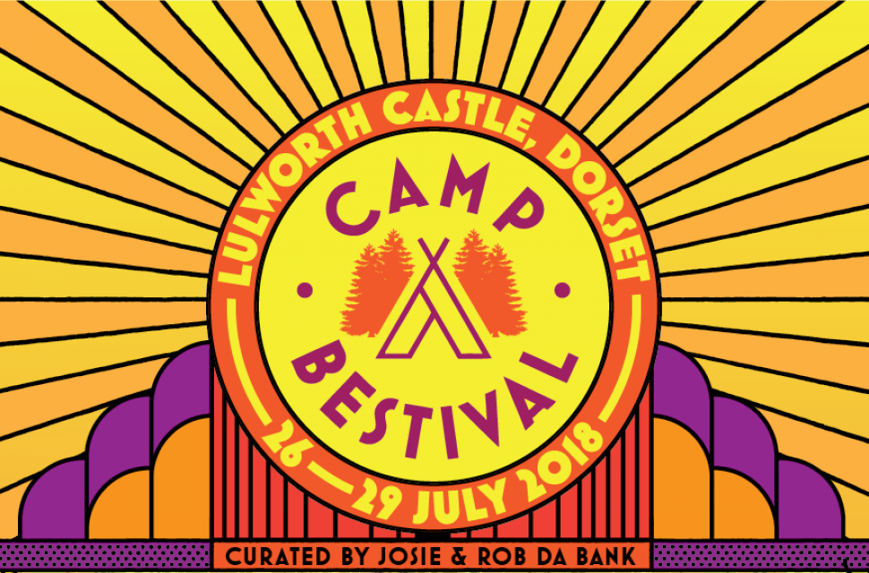 Camp Bestival Line-up Revealed