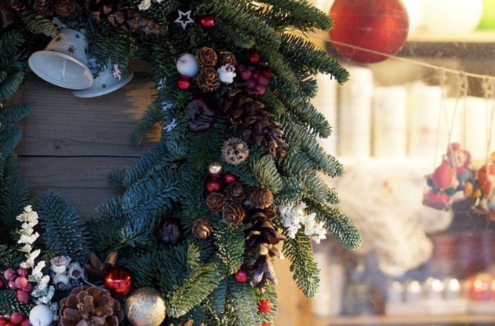 Christmas Fayre marks the start of the festive season