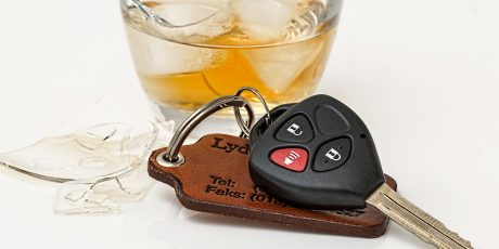 Christmas drink drive warnings