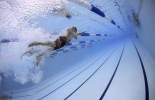 Take the ultimate swim challenge in Wiltshire Council leisure centres