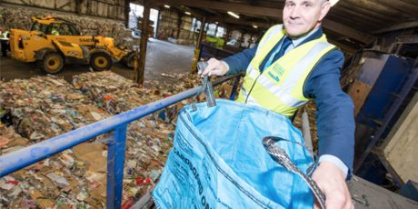 Join the rest and do the right thing with waste collection