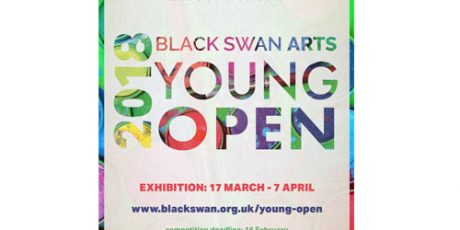 The Black Swan Arts Young Open Art Competition