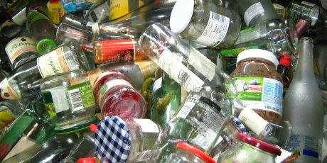 Make yours a recycling resolution for the New Year