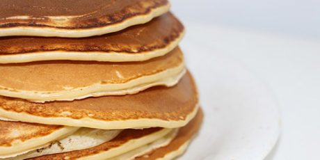 Pancake Day – Tues 13th February