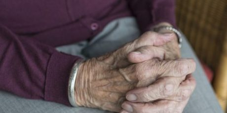 How to help vulnerable neighbours during bad weather