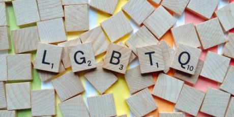 How to celebrate LGBT+ Month in Bath and North East Somerset