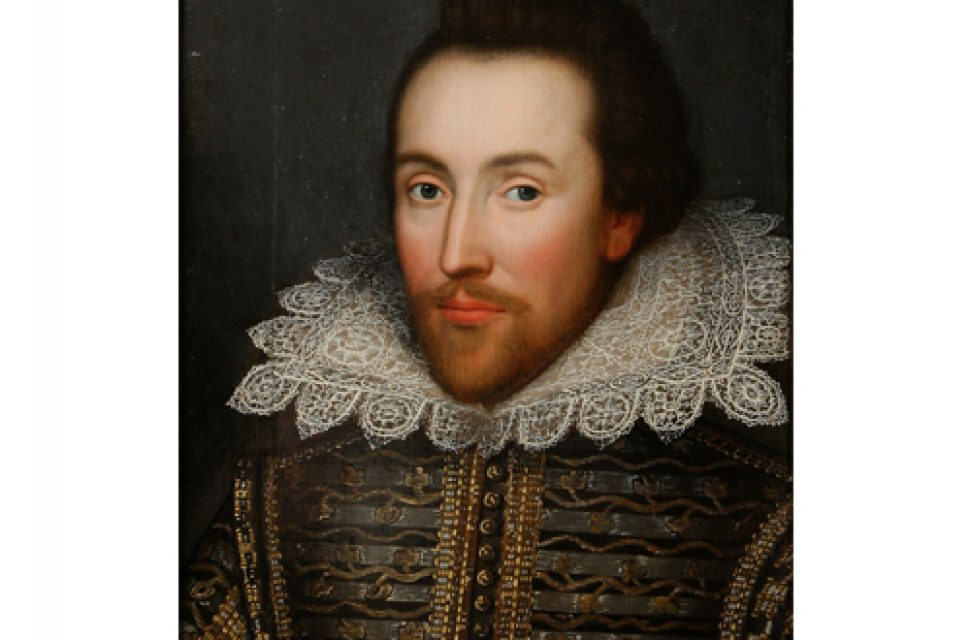 Making Shakespeare accessible on World Shakespeare Day