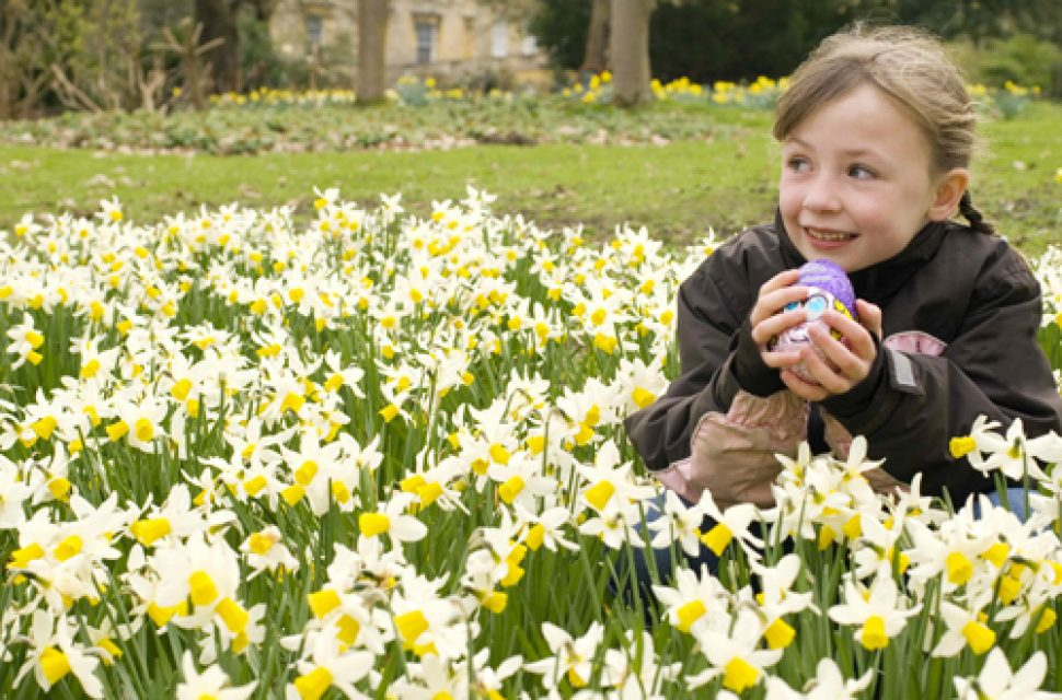Family fun in South Somerset this Easter