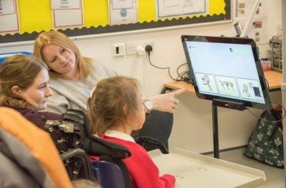 Somerset primary school shortlisted for two national awards