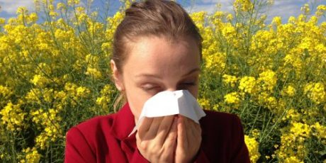 How to enjoy summer with Hay Fever