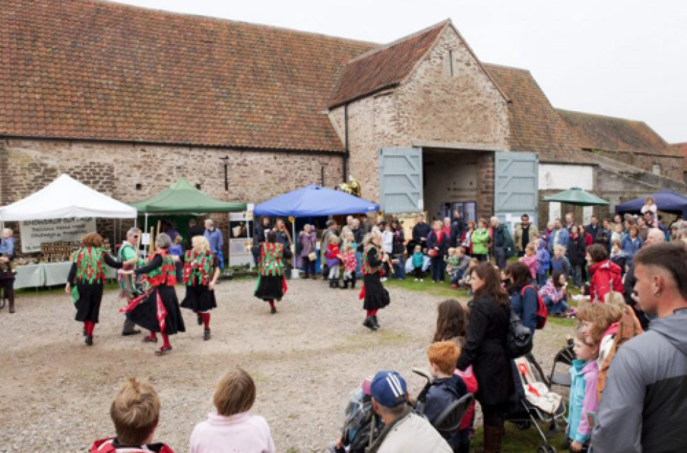 Winterbourne Medieval Barn awarded £936,600 in National Lottery funding