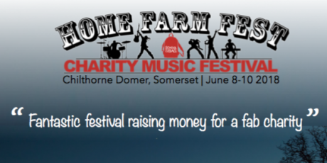 Home Farm Fest Charity Music Festival gears up for another year!