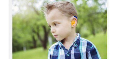 Councils slash funding for deaf children