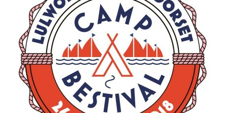Win a family weekend ticket to Camp Bestival