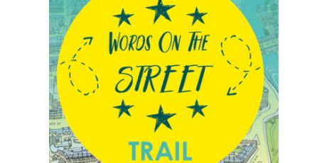 Bath Festival's Word on the Street Trail features local children
