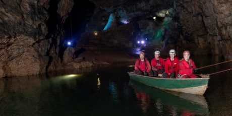 One Step Beyond – cavers reach 'reputed' chamber at Wookey Hole