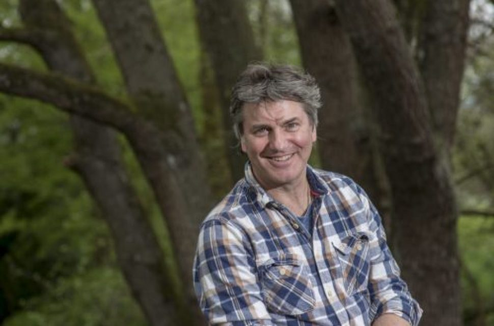 'Wildlife Weekend with Martin Hughes-Games' this July!