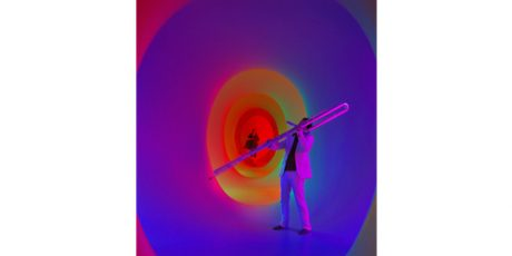 Come and take part in Colourscape at the Holburne