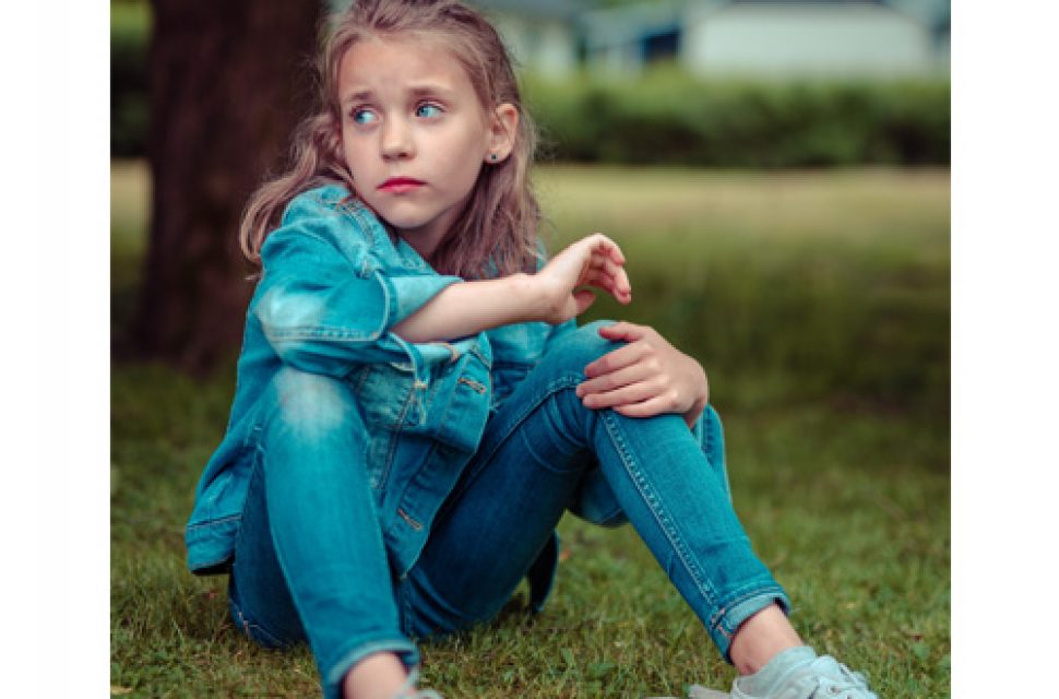 More than 115,000 abused children in the South West of England let down by failing NHS mental health plans